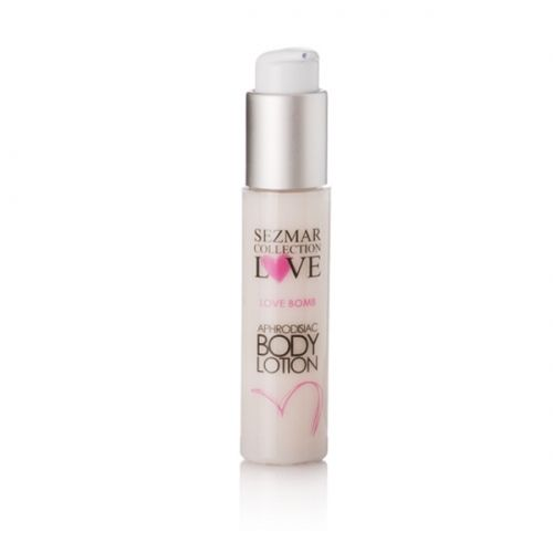 Aphrodisiac Body Lotion LOVE BOMB