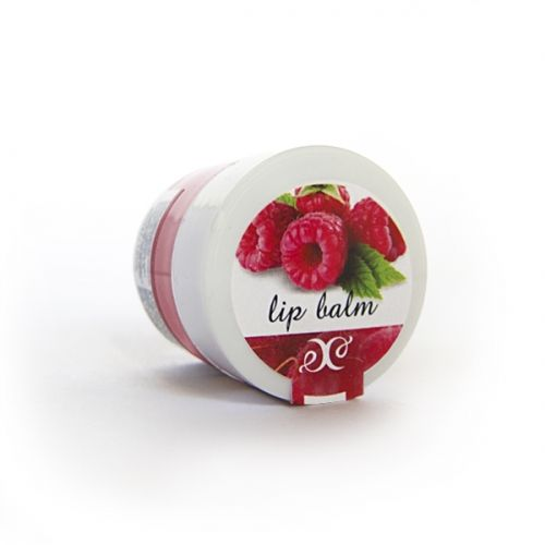 LIP BALM with Raspberry Flavor