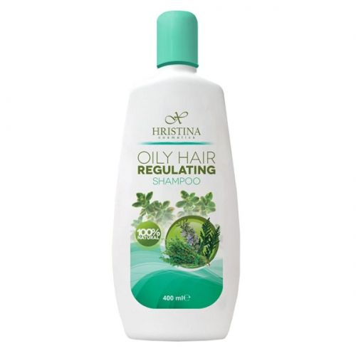 Regulating Shampoo (oily hair)