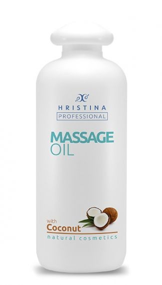 MASSAGE OIL Coconut