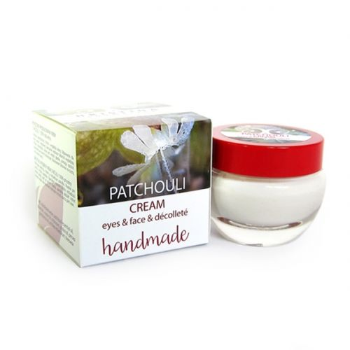 PATCHOULI RICH CREAM