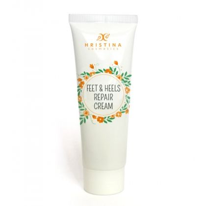 Feet & heels repair cream, 100ml