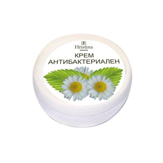antibacterial face cream