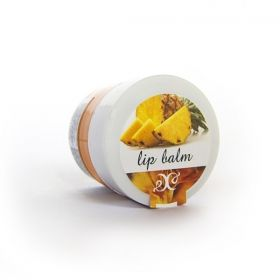 LIP BALM with Taste of Pineapple