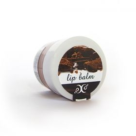 LIP BALM CHOCOLATE