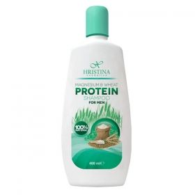 Magnesium and Wheat Protein Shampoo МAN