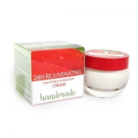 24 REJUVENATING CREAM