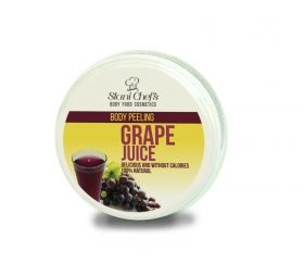 BODY SCRUB Grape