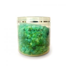 BATH SALT JUPITER