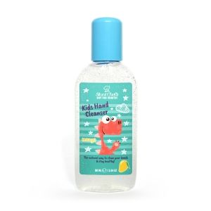 KIDS HAND CLEANSER MANGO