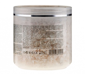 BATH SALT PEARL & MUSK