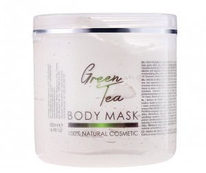 BODY MASK GREEN TEA