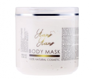 BODY MASK YLANG YLANG