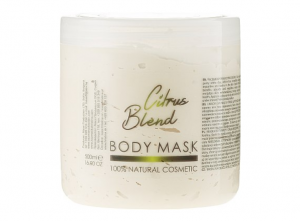 BODY MASK CITRUS BLEND