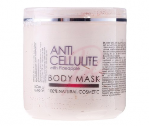 BODY MASK ANTICELLULITE