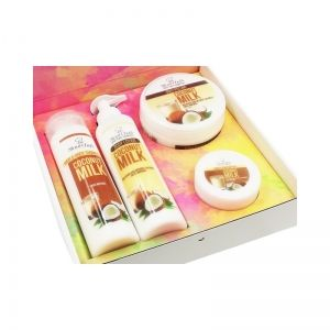 "Gift Box ""Coconut"""
